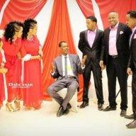 Somali - Entertainment