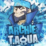 Archie Team Aqua