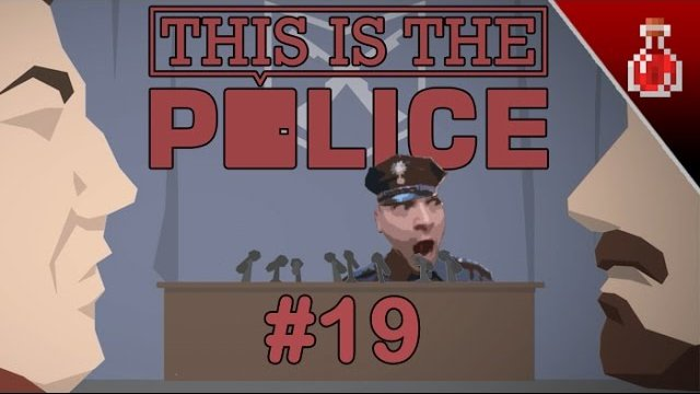 Chaffee | This is the Police #19