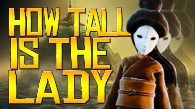 Little Nightmares Theories