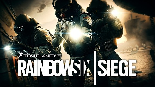 Tom Clancy's - Rainbow Six Siege