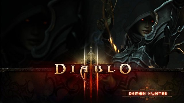 Diablo 3: Reaper of Souls - Demon Hunter