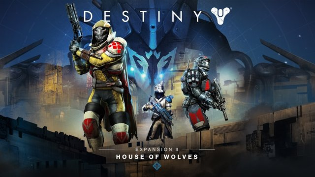 Destiny - Hunter