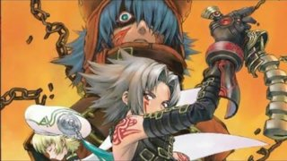 .Hack//G.U. Last Recode - Vol. 1 Rebirth