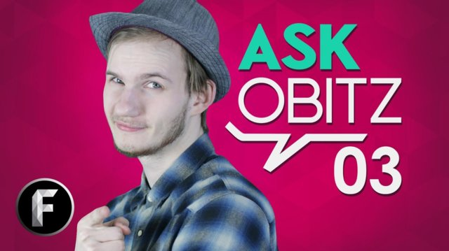 ★ Ask Obitz - Reading your comments!