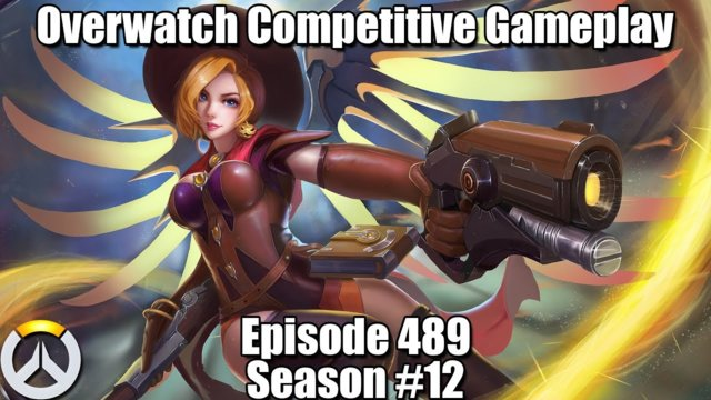 Overwatch | When no one gets on point | Season 12 Episode 489
