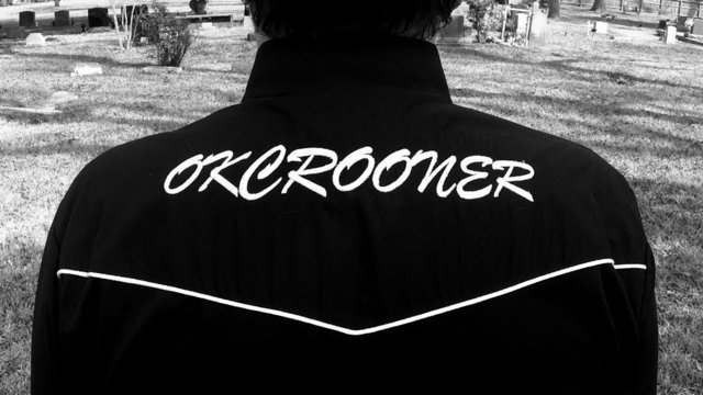 OKCROONER® - Early Grave (Official Music Video)