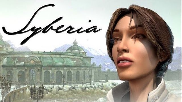 Twitch Highlights | Syberia