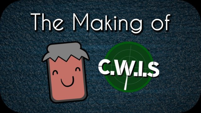 The Making of C.W.I.S | Jam in a Nutshell